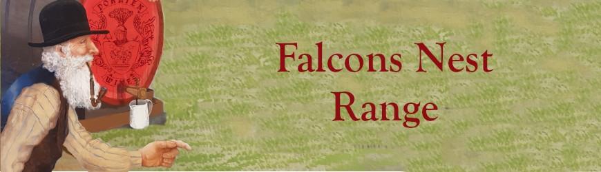 Falcon Nest Range